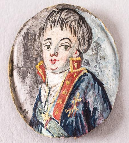 Fernando VII (probablemente)