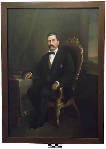 Don Porfirio Díaz