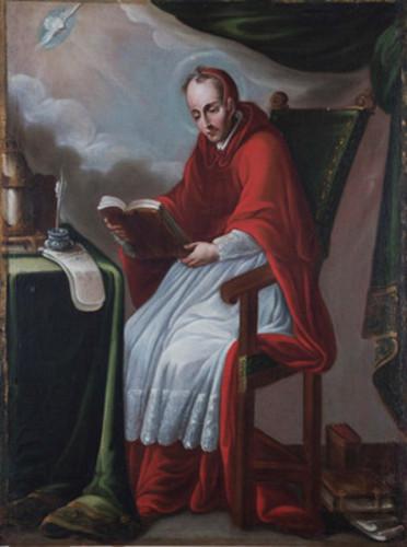 San Gregorio, Doctor de la Iglesia