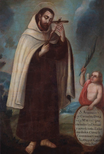 San Anastacio