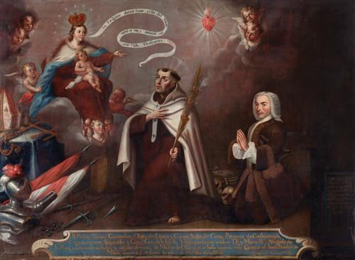 San Pedro Tomás