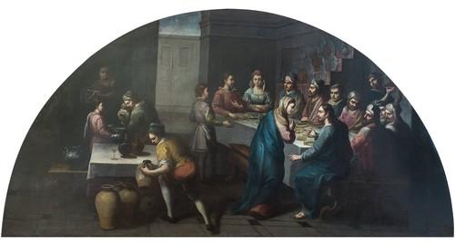 Las bodas de Canáa