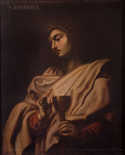 Apóstol San Juan