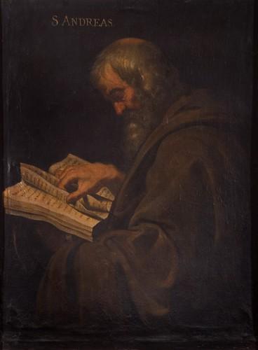 Apóstol San Andrés
