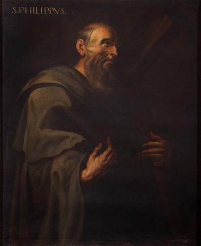 Apóstol San Felipe