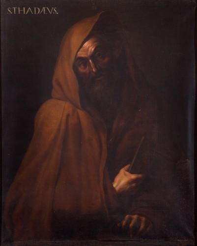 Apóstol San Tadeo