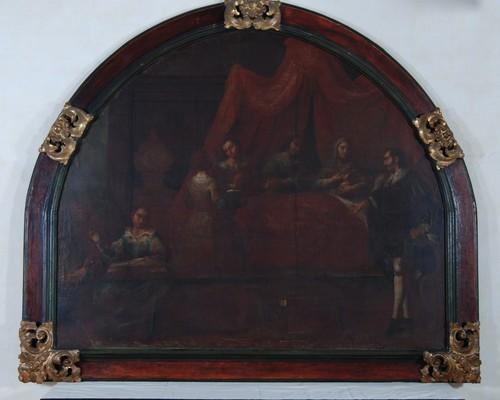 Nacimiento de Loyola