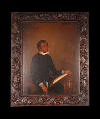 Antonio Huitzimengari