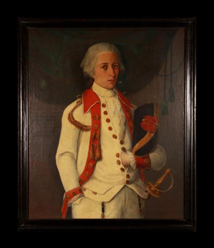Manuel Isidoro Vicente Gómez y Cádiz