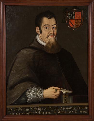 Virrey Marcos de Torres y Rueda