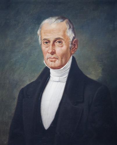 Valentín Gómez Farías