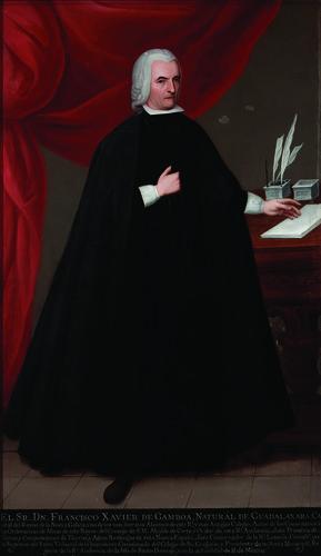 Francisco Javier Gamboa