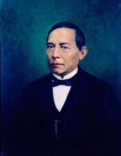 Don Benito Juárez