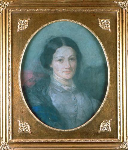Madame Calderón de La Barca