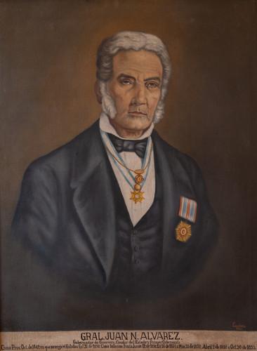 Juan Alvarez Hurtado