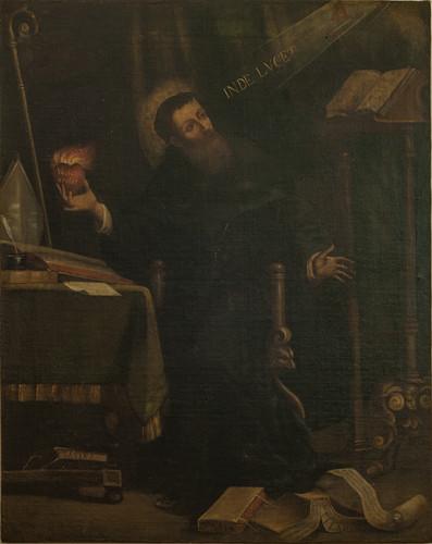 San Agustín Doctor de la Iglesia