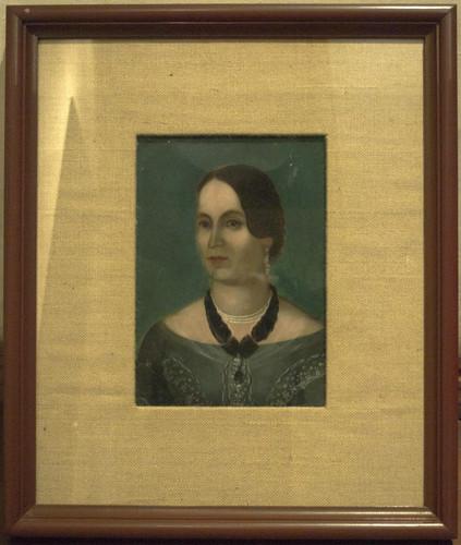 Doña Juana Pavón