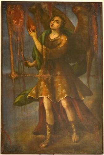 San Uriel Arcángel