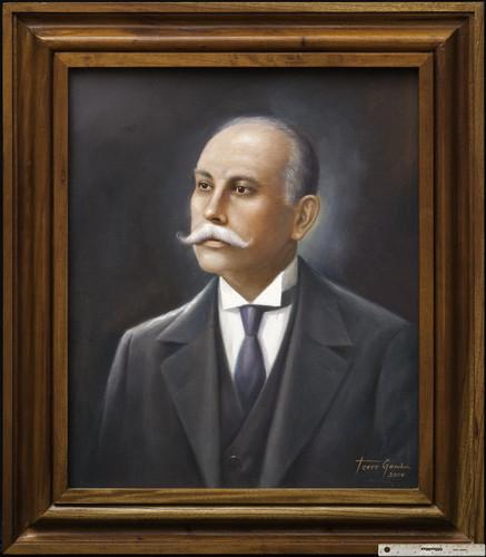 Carlos Peón Machado