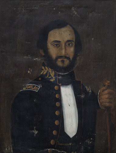 Coronel Miguel Bolio