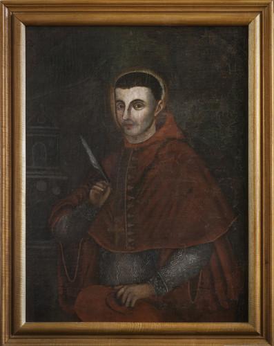 Fray Ignacio de Padilla y Estrada