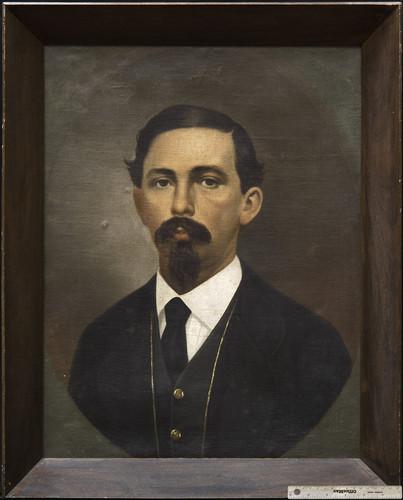 José Apolinar Cepeda Peraza