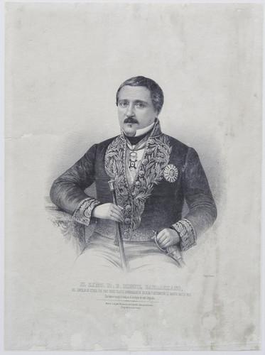 Miguel Barbachano y Terrazo