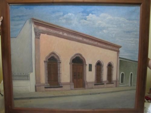 Liceo/Ateneo Fuente de Saltillo