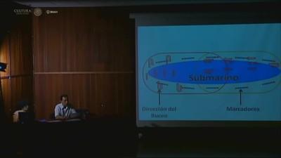 Mesa 3. Arqueología subacuática