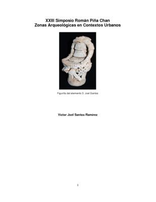 Chametla, un asentamiento arqueológico en riesgo