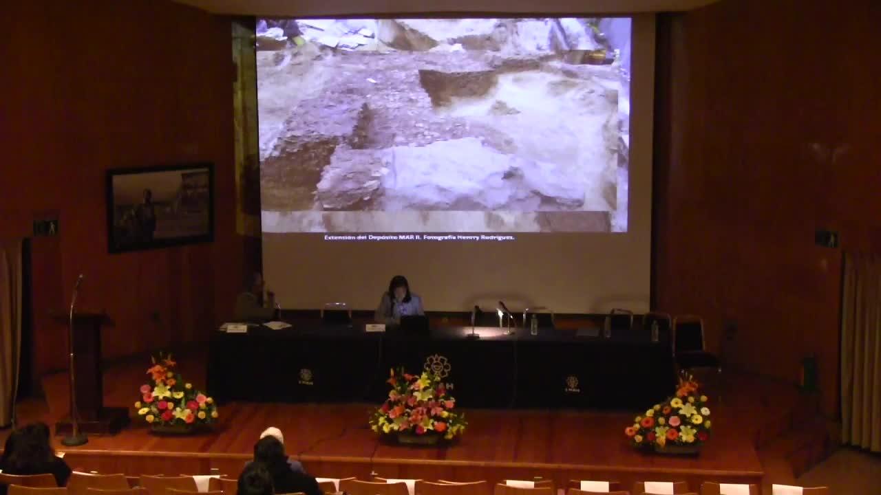El pasado y el presente de la ciudad de Guatemala: arqueología urbana, retos y oportunidades