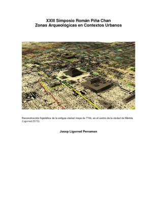 Incidencias del municipio de Mérida en la protección del patrimonio arqueológico