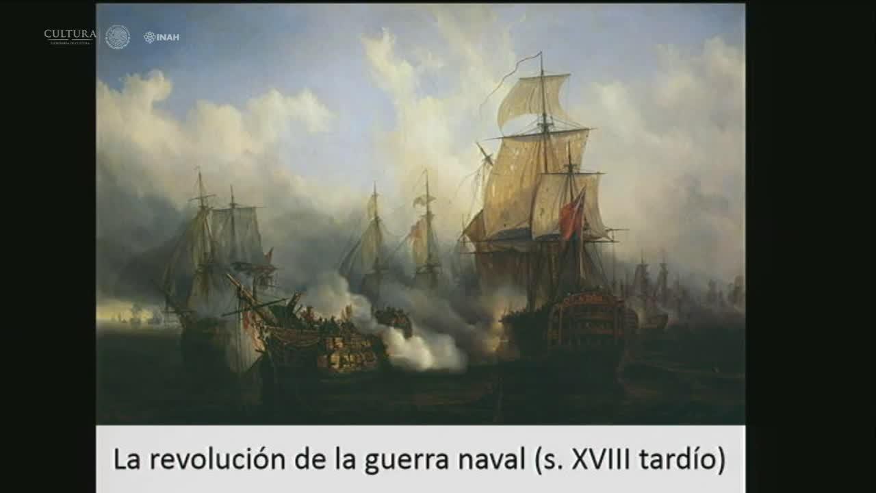 Arqueología Subacuática 4 - Mesa 11