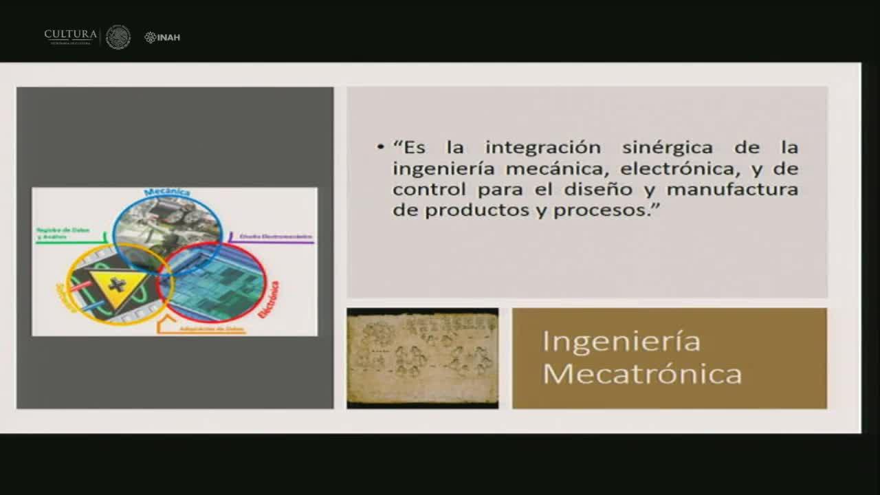 Interpretación del patrimonio - Mesa 7