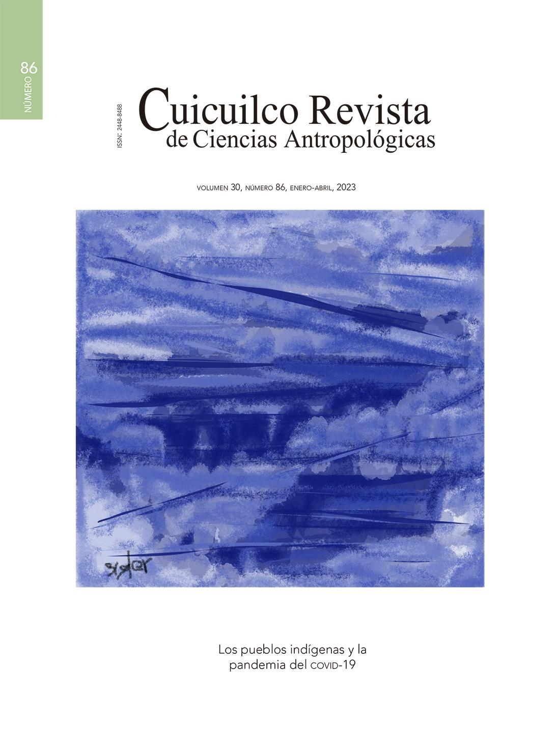 Cuicuilco Revista de Ciencias Antropológicas