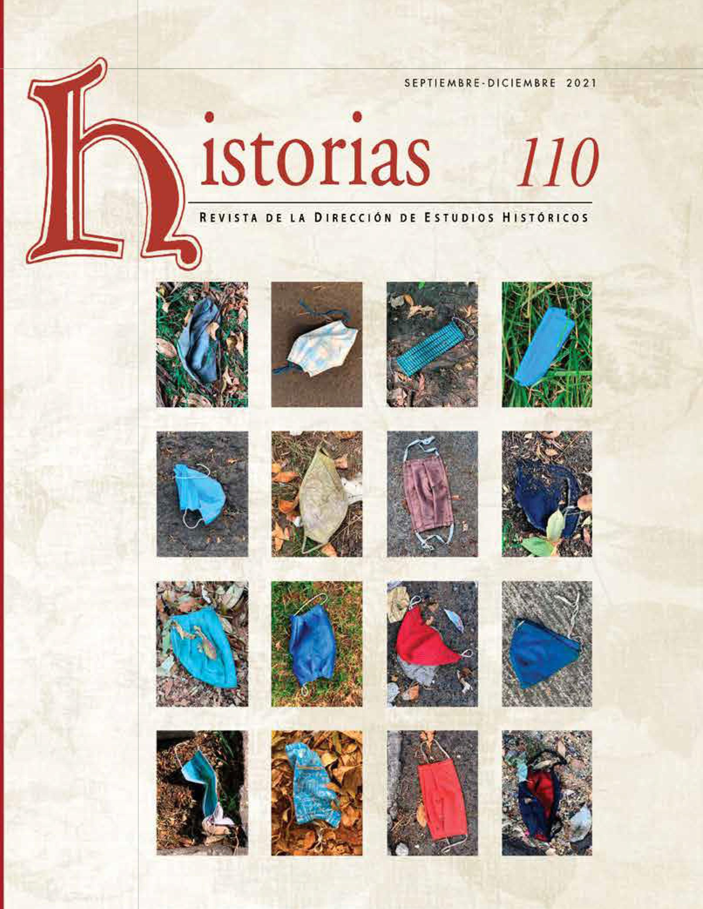 Historias. Revista de la Dirección de Estudios Históricos