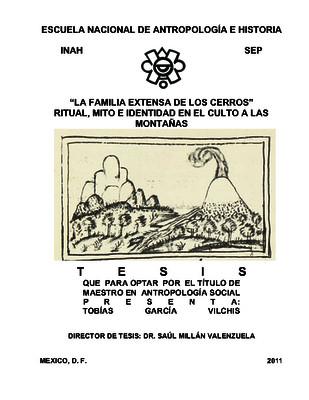 La familia extensa de los cerros. Ritual, mito e identidad en el culto a las montañas