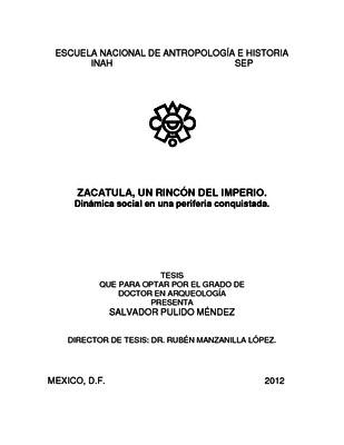 Zacatula, un rincón del imperio