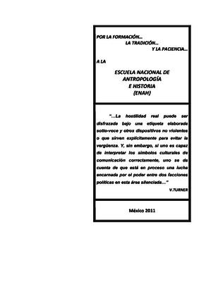 Importancia de la antropología aplicada en la generación de diagnóstico e identificación de factores socioculturales que obstaculizan la integración social entre la comunidad originaria y avecindada del pueblo de San Bartolomé Xicomulco, Milpa Alta