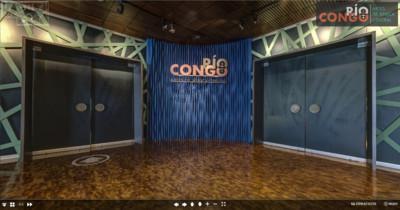 Exposición temporal Río Congo