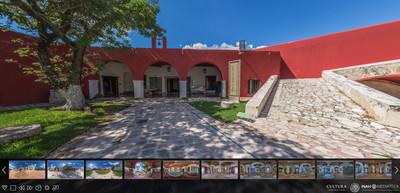 Museo de la Arquitectura Maya, Baluarte de Nuestra Señora de la Soledad