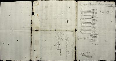 Libro Cabildo 3997 de la sección Administración Pecuniaria serie Colecturia-Diezmos (San Miguel el Grande)