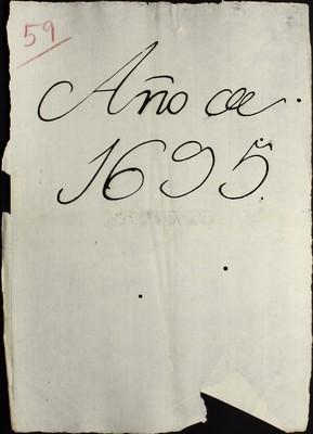 Libro Cabildo 3998 de la sección Administración Pecuniaria serie Colecturia-Diezmos (San Miguel el Grande)