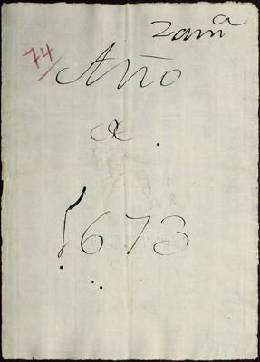 Libro Cabildo 4190 de la sección Administración Pecuniaria serie Colecturia-Diezmos (Zamora)