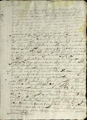 Libro Diocesano 873 de la sección Gobierno serie Sacerdortes-Nombramiento
