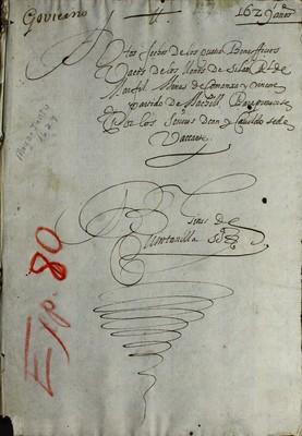 Libro Diocesano 881 de la sección Gobierno serie Sacerdortes-Oposiciones