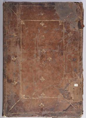 Libro de coro Polifonía 10-12514