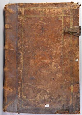 Libro de coro Canto llano 10-12519