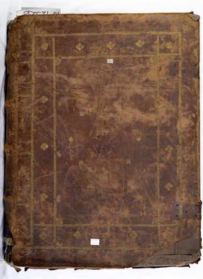Libro de coro Canto llano10-12526