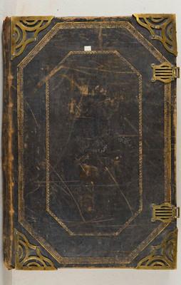 Libro de coro Canto llano 10-12537